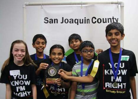 Bethany Elementary rules in County Math tourney - Stockton Record   CLOVER ENTERPRISES ''THE ENTERTAINMENT OF CHOICE''   Scoop.it