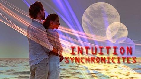 L'intuition Une synchronicité est un message | la prophétie des andes | Scoop.it