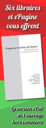 Librairie ePagine, Livres numériques | Ressources pour enseignants de français | Scoop.it