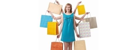 Ciblage marketing: la femme aux multiples visages | tendances marketing digital | Scoop.it