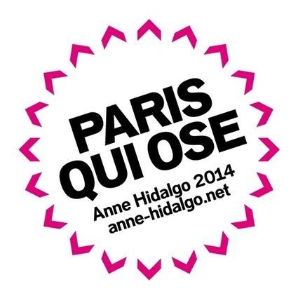 Meeting d'Eric Lejoindre avec Anne Hidalgo | Le 18e avec Eric Lejoindre | Scoop.it