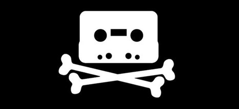 Warner Bros: Pirates Show Us What Consumers Want | Music business | Scoop.it
