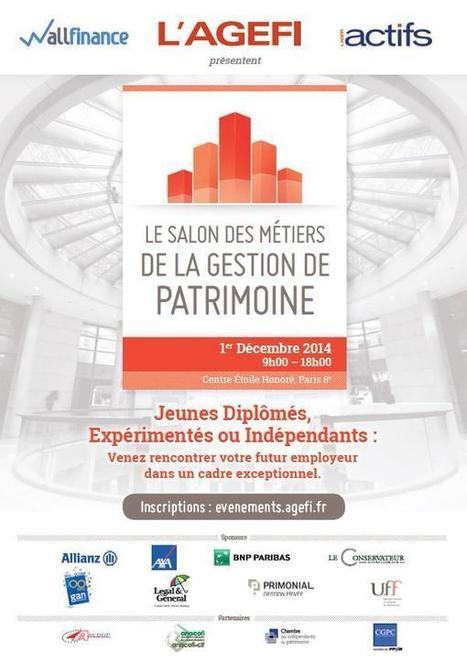 UFF sur Twitter | Conseil en Gestion de Patrimoine | Scoop.it