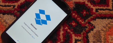 Dropbox reaches 300m users, adding on 100m users in just six months - The Next Web | Sync services | Scoop.it