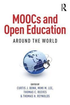 MOOCs and Open Education Around the World (Paperback) - Routledge   Global MOOC Campus - Korea Center for Digital Humanities  at Sookmyung University   Scoop.it