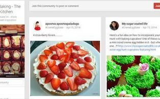 Cadbury's #CremeEggBake on Google+ Boosts Organic Reach | Digital-News on Scoop.it today | Scoop.it
