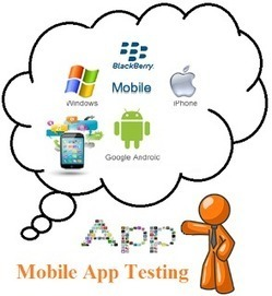 Mobile App Testing – Essential Procedure Before App Launch | kiwiqa | Scoop.it