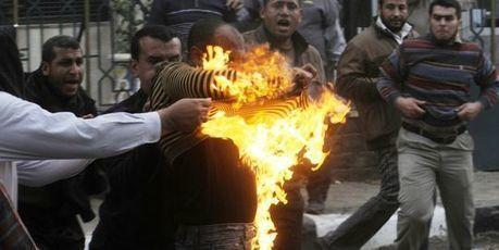 Egypte : vives réactions de l'opposition à des menaces de Morsi   Égypt-actus   Scoop.it