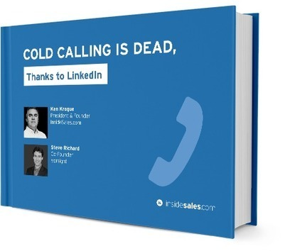 Cold Calling Tips | LinkedIn Tips for Business | InsideSales.com | In the world of Sales | Scoop.it