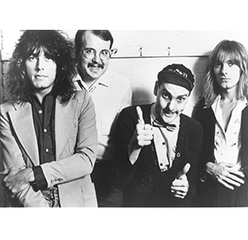 Cheap Trick | The Rock and Roll Hall of Fame and Museum | itunesreviews.com with KIDKEL69 | Scoop.it