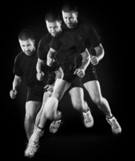Four Steps to Peak Agility | Health and Fitness Article | Scoop.it