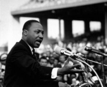 How Martin Luther King Improvised 'I Have A Dream'   Coaching Leaders   Scoop.it