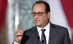 #moron #politicians #greed #Paris #climate talks could fail, warns Francois Hollande #stupidity   Messenger for mother Earth   Scoop.it