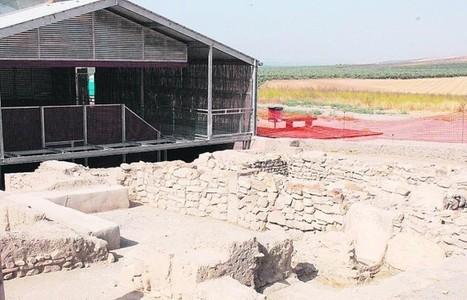 Cástulo y el distrito minero ya son Paisajes de Interés Cultural | Arqueología romana en Hispania | Scoop.it