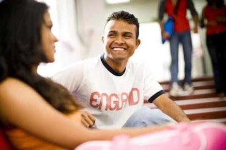 Listening | ESOL Nexus | Anglo European Learning English | Scoop.it