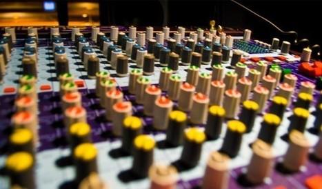Musix: el sistema operativo libre para músicos   Herramientas Web 2.0   Scoop.it