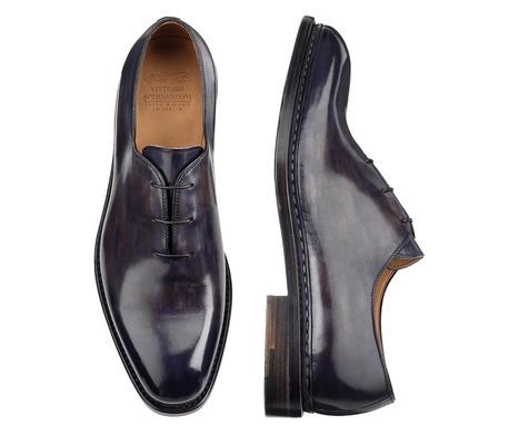 Luxury Handmade Shoes from Le Marche: Censore - Construction Bentivegna - Vittorio Spernanzoni   Le Marche & Fashion   Scoop.it