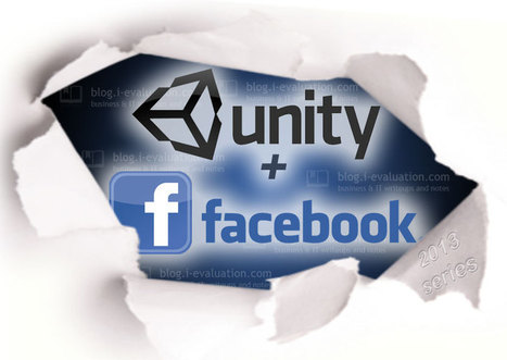 Game Development with Unity3d and Facebook (part 6.1): Authorising user with Facebook JS SKD | Unity Game Engine | Scoop.it