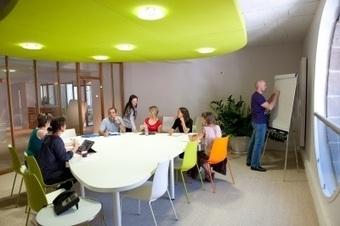 Quitter la ville pour créer à la campagne : en Auvergne, tapis rouge pour créateurs au vert | Corinne Ibarra | Scoop.it
