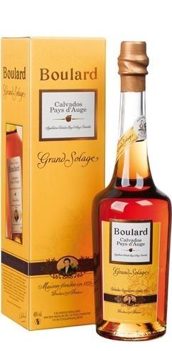 Produits du terroir normands: Calvados Boulard, père Magloire, Château du Breuil | Produits du terroir | Scoop.it