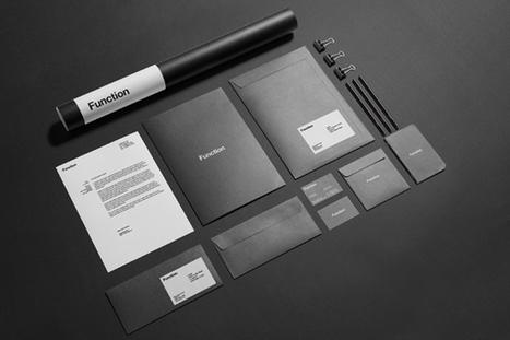 20 Spectacular Examples of Identity & Branding   Logo Design   Scoop.it
