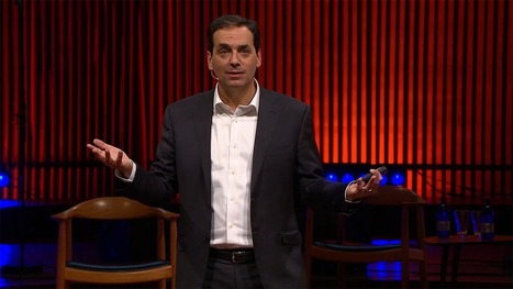 Daniel Pink   Implement Consulting Group   Creative Learning   Scoop.it