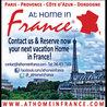your Paris Apartment Rental for Christmas!