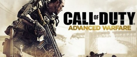 An American game publisher Activision and games developer Sledgehammer both have commuted a latest promo of Call of Duty | Nogen Tech-World Technology | business | Scoop.it