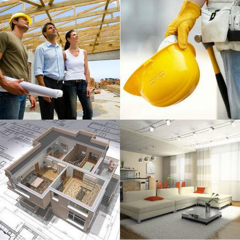 Hire home builder that you can count on! Hire LJA Builders! | LJA Builders | Scoop.it