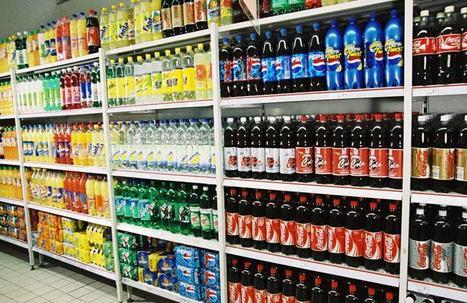 Etudes : Les boissons sucrées et le sel seraient responsables de respectivement 183 000 et 2,3 millions de décès par an ! | Sel | Scoop.it