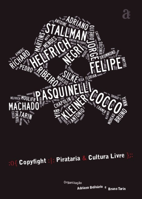 Copyright, Copyfight:  Piratería y Cultura Libre - libro descargable | Educación Matemática | Scoop.it