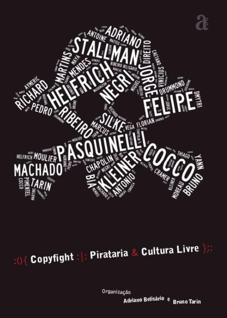 Copyright, Copyfight:  Piratería y Cultura Libre - libro descargable | e-learning y aprendizaje para toda la vida | Scoop.it