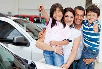 New Car at Attractive Car Loan Rates | Ask About Finance | Scoop.it