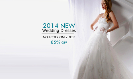 Cheap Wedding Apparel, Fashion Bridal Party Dresses for Sale Online Dressv.Com | fashion dresses and  jewelry | Scoop.it