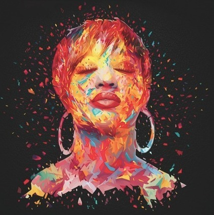 RAPSODY's BEAUTY AND THE BEAST EP Out Now | CHRONYX.be : we love new and future music releases ! | Scoop.it