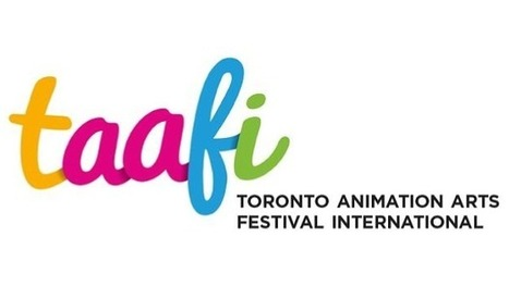 Toronto Animation Arts Festival International Returns June 14-16 - Animation World Network | Machinimania | Scoop.it