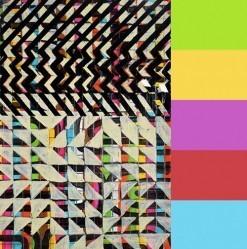 CMYLK: Artist Jennifer Sanchez | timms brand design | Scoop.it