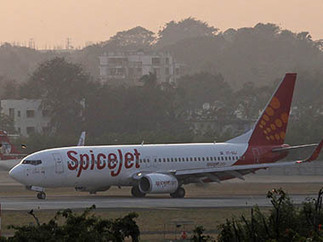 SpiceJet may lease replacement fleet to avoid stressing balance ... | VGL Listening | Scoop.it
