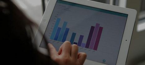 Salesforce lance Analytics Cloud: Business Intelligence & Solutions Analytics | Salesforce Platform | Scoop.it