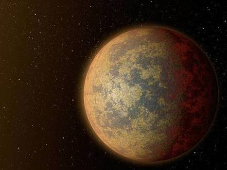 Nasa has discovered a major new rocky planet   CLOVER ENTERPRISES ''THE ENTERTAINMENT OF CHOICE''   Scoop.it