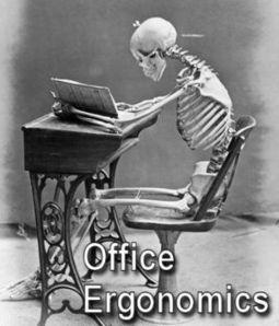 Office Ergonomics – Nov '13 | Top of the List | Blog/News | Office Ergonomics | Scoop.it