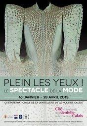 La Cité internationale de la Dentelle et de la Mode de Calais : Plein les yeux : Le spectacle de la mode ! | guacolda | Scoop.it