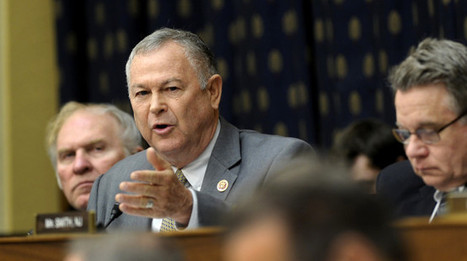 GOP Rep. Who Defended Russia Is Sad Putin Hasn't Thanked Him Yet | Daily Crew | Scoop.it