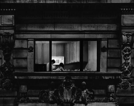 Yasmine Chatila vous observe la nuit à travers la fenêtre | Photography Now | Scoop.it
