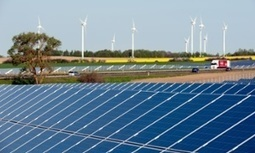 Half of Europe's electricity set to be from renewables by 2030 | Sustainable Futures | Scoop.it