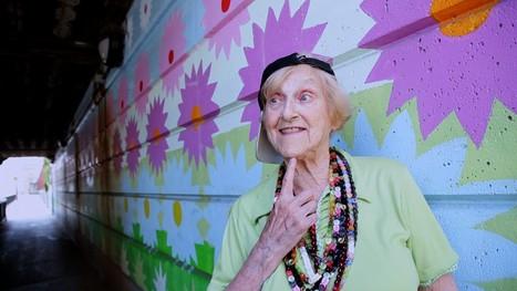 'Cyber-Seniors' is fun look at seniors bridging digital divide | Media literacy | Scoop.it