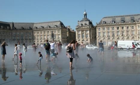 Bordeaux: capitale du tourisme en Nouvelle-Aquitaine | Actu Réseau MOPA | Scoop.it