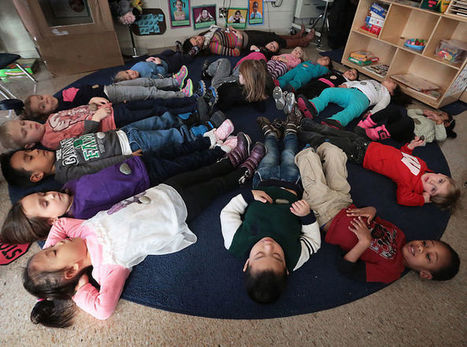 Research results from Madison schools suggest compassion, kindness can be taught   Empathy and Compassion   Scoop.it