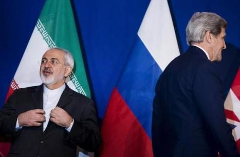 U.S. and Iran: Unbearable Awkwardness of PRETENDING to Defend Your Enemy [COMPETENT STATESMEN ABSENT]' | News You Can Use - NO PINKSLIME | Scoop.it