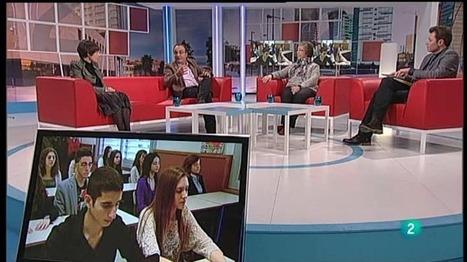 Para Todos La 2 -  Debate -  Relajación en las aulas, Para todos La 2 - RTVE.es A la Carta | Recull diari | Scoop.it